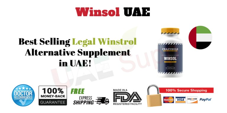 Winsol UAE Review