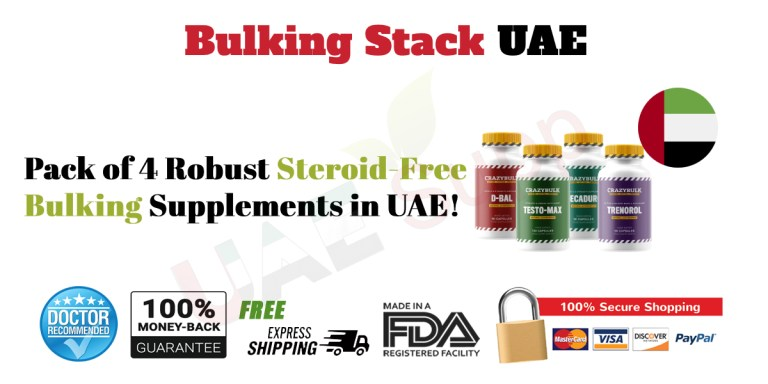 Bulking Stack UAE Review