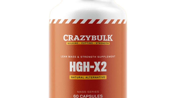 HGH-X2 Featured