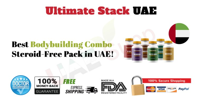 Ultimate Stack UAE Review
