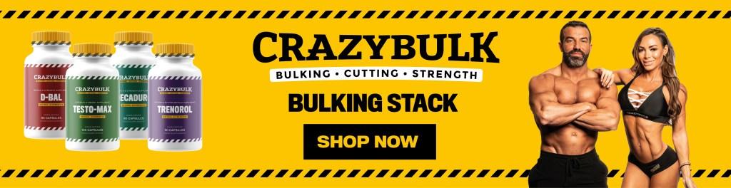 Bulking Stack Banner