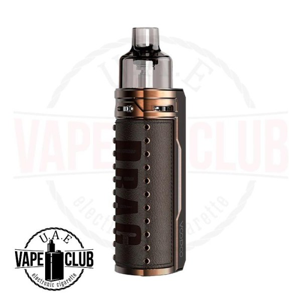 Voopoo Drag s 60w Pod Kit We have more Products for Vape IQOS Device, Heets, Myle kits & Pods, Juul kits & Pod, Disposables vape Buy Uaevapeclub.com
