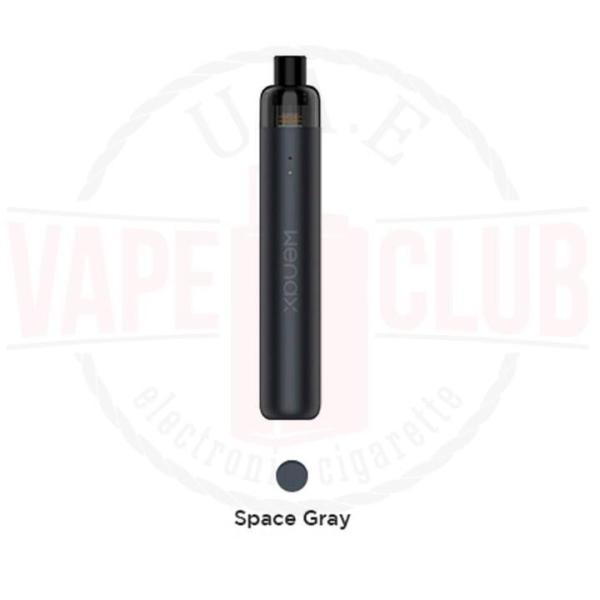 geekvape wenax stylus 16w pod kit Dubai best vape shop lowest setting (white, 9 watts) the base 3 times went Green (11W) Resistance: G Coil 0.6Ω mesh -1.2Ω coil