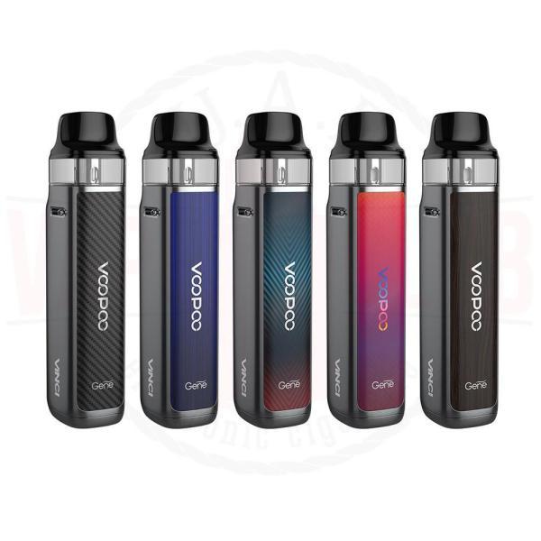 Voopoo Vinci x 2 kit Best Buy Authentic Voopoo X 80W In Uae Online Shop VINCI X 2 Device VINCI 2 Pods 0.3ohm PnP-VM1 Coil 0.15ohm PnP-VM6 Coil- 18650 Single Battery (Not Included)