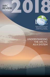 IARC Annual Report 2018