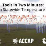 Thumbnail for the Statewide Temperature Index Tool introduction video.