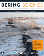 Bering Science winter 2020/2021