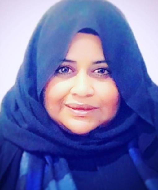 الدكتورة سميرة الدوسري