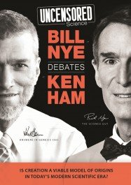 Video Review: Uncensored science : Bill Nye debates Ken Ham