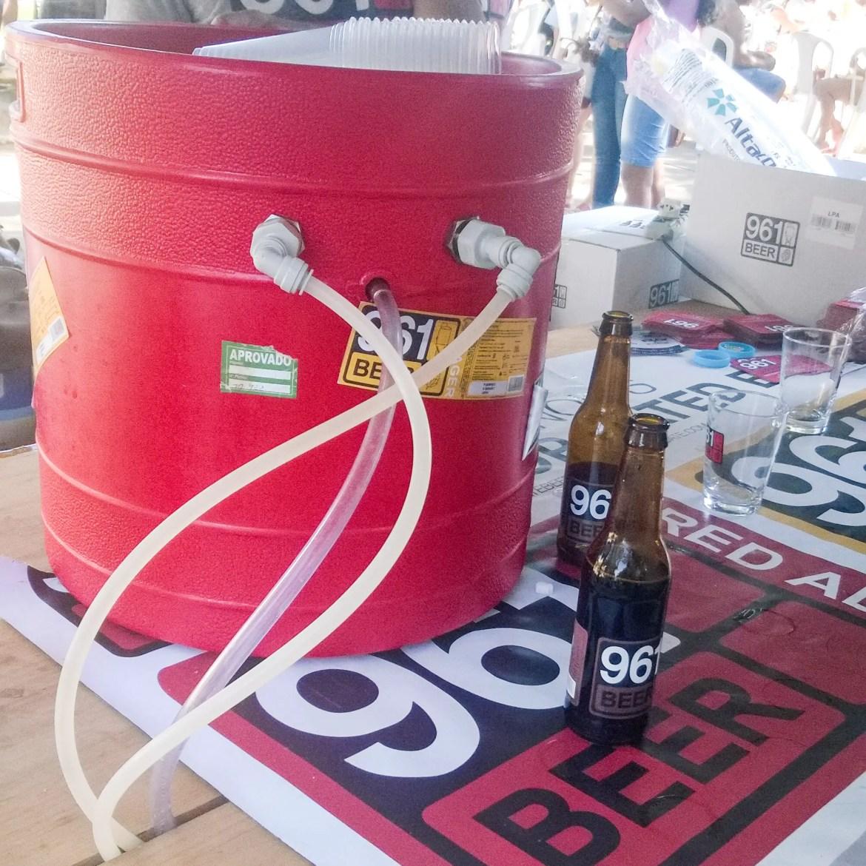 Vou ali, volto já - Gastro Beer Rio