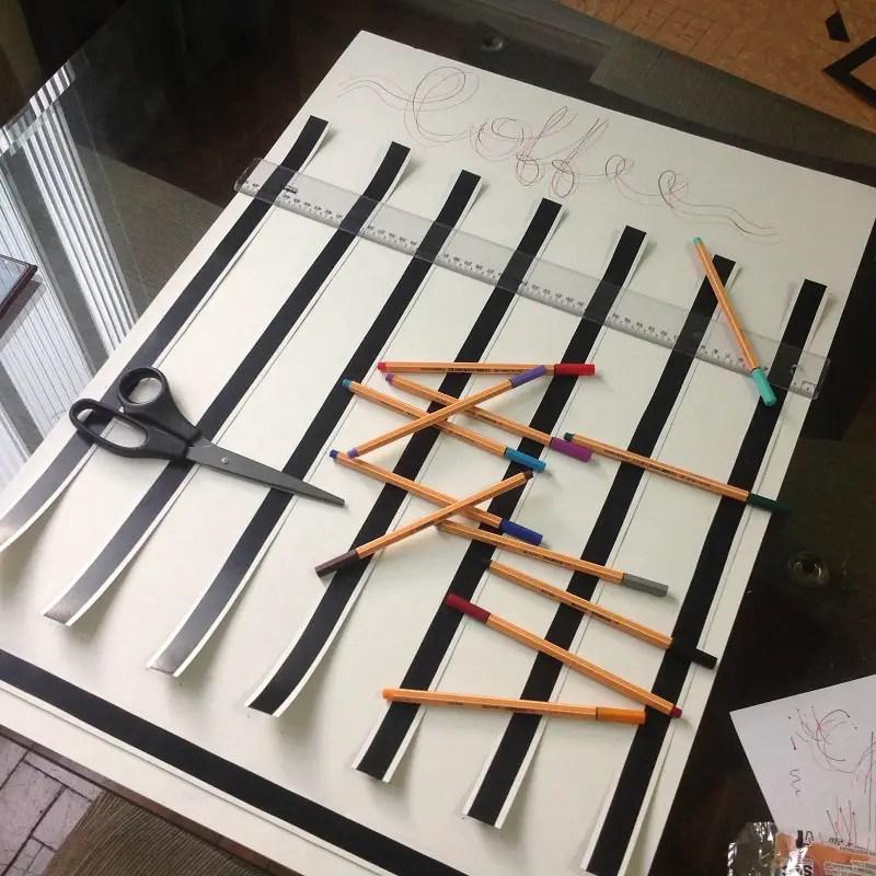 Como fazer um porta cápsulas simples e barato