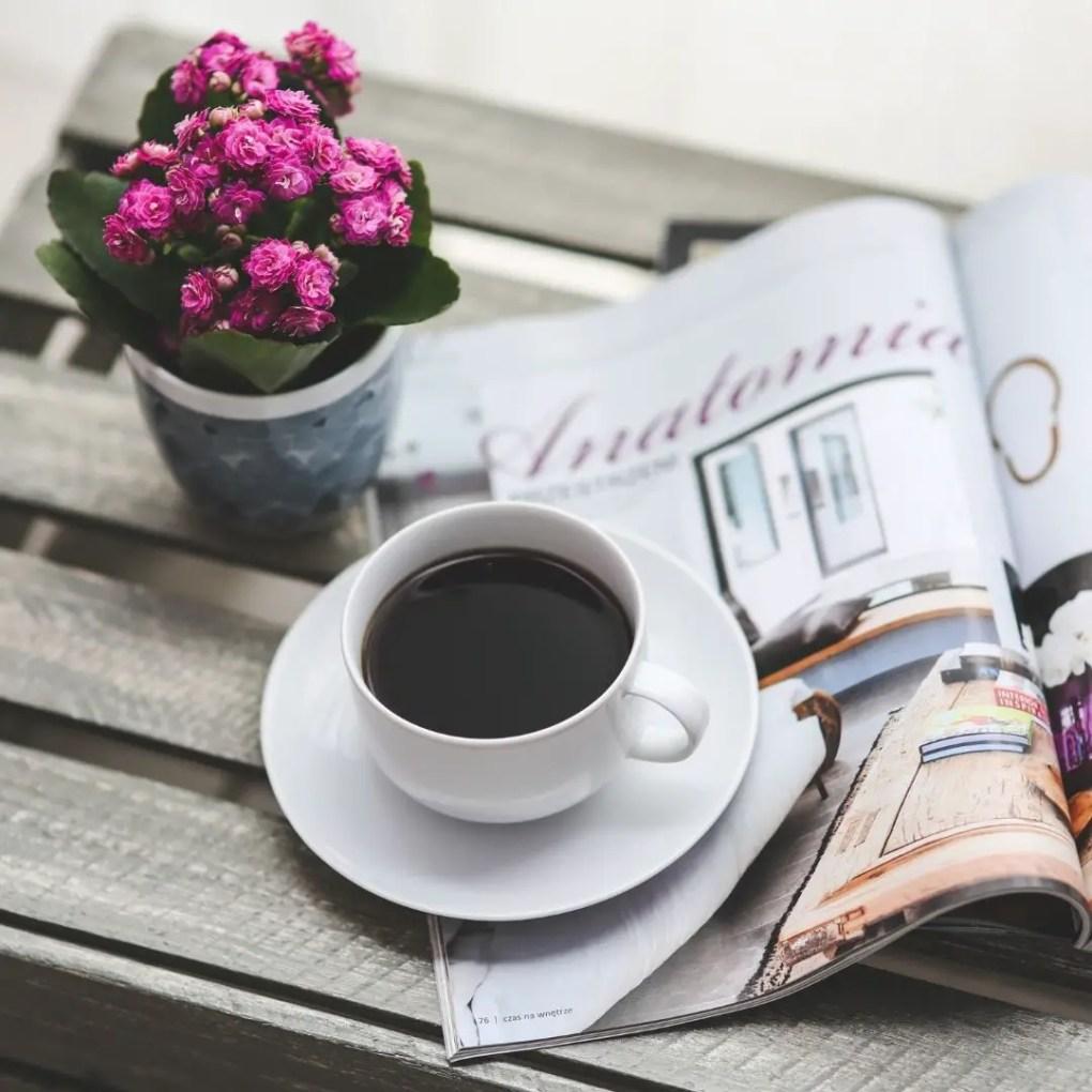 tipos de bebidas feitas com café