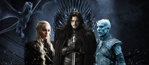 5 Séries Parecidas Com Game Of Thrones
