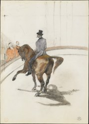 2-At-the-Circus-The-Spanish-Walk-Henri-de-Toulouse-Lautrec