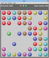 5Ball – малое логическая приложение