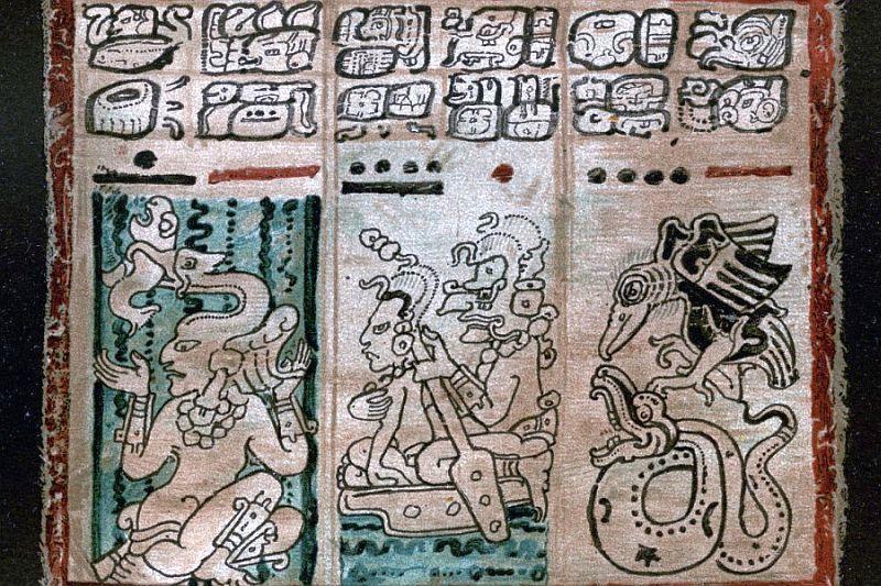"Результат пошуку зображень за запитом ""українець який розшифрував писемність майя"""