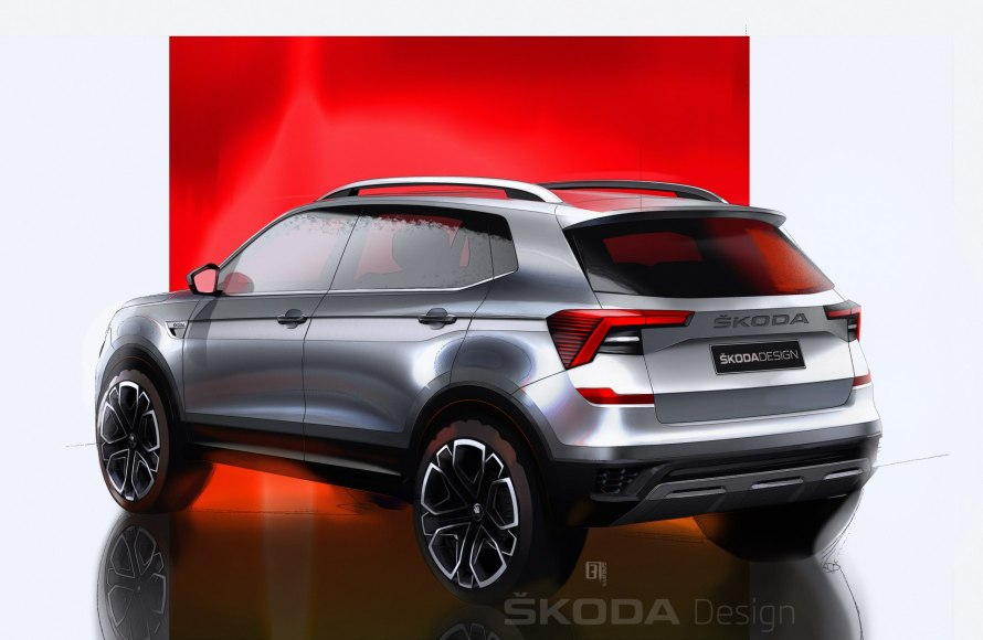 Skoda motors India. is all set to launch the Skoda Kushaq by next month. The first time it was showcased at the Auto expo 2020 code-named Vision IN Concept. After that, multiple times the car has been spotted testing on the roads. In this article, we are taking you through all the details about the Kushaq.