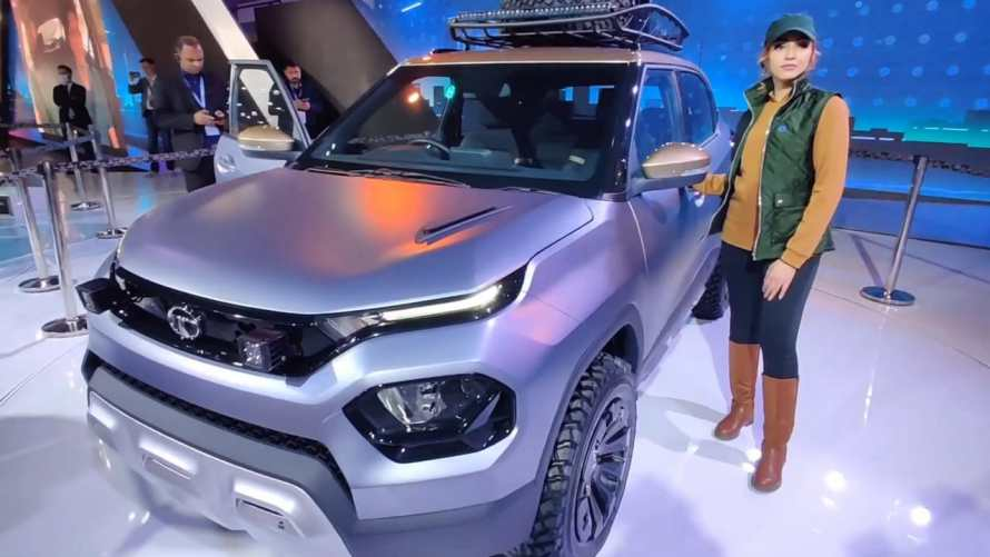 First time showcased at auto expo 2020. TATA HBX Appears to be next TATA Product in India. Many auto enthusiasts are waiting for it for a long time. but Coivid-19 led delay de-railed many launch plans