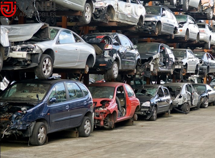 ON MONDAY,  THE FINANCE MINISTER MS NIRMALA SITHARAMAN PRESENTED THE UNION BUDGET FOR 2021022. WHILE PRESENTING THE BUDGET FINANCE MINISTER ANNOUNCED VEHICLE SCRAPPAGE POLICY. LET US TAKE YOU THROUGH WHAT IS VEHICLE SCRAPPAGE POLICY - HOW IT WILL AFFECT CAR OWNERS AND AUTOMOBILE SECTOR