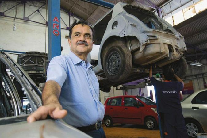 Jagdish Khattarthe former managing director of Maruti Suzuki and founder of Carnation Auto India. Dies of Cardiac arrest at the age of 78. He served at Maruti Udyog from 1993 to 2007.