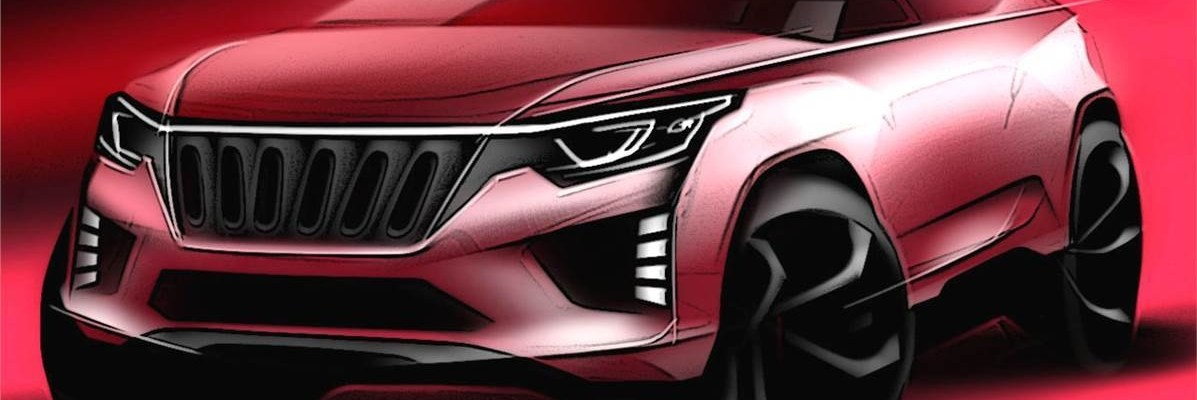 With the launch of the All-New XUV700 company is planning to discontinue the sale and production of the Mahindra XUV500 model. However, this is not the end sources within the company tell us that soon company is planning to launch a small XUV500 model which will compete with KIA Seltos and Hyundai Creta.