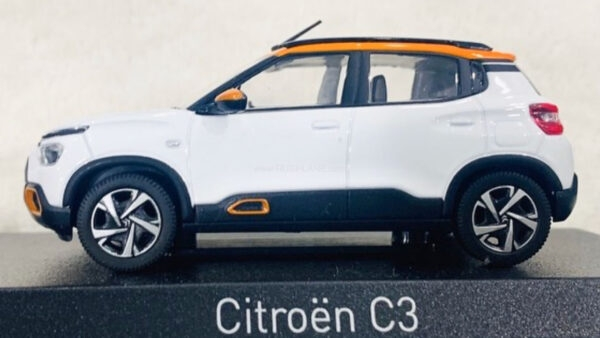The French automaker is soon launching a new compact SUV in the market Citroen C3 is expected to offer a 1.2-litre Turbo petrol engine