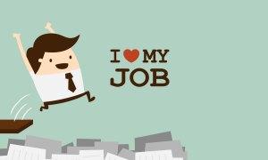 mencintai-pekerjaan