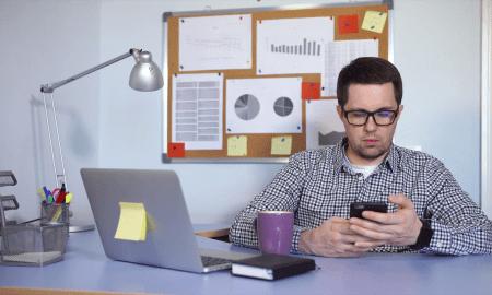 produktivitas-kerja-smartphone