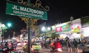 Malioboro-Jogja