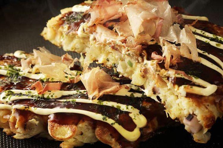 Ide Makanan Khas Jepang untuk Bisnis Kuliner Anda - Uang ...