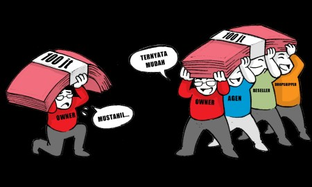 kerja keras vs kerja cerdas