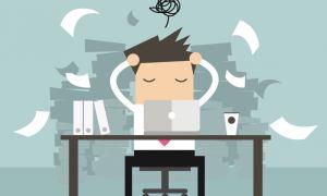 stress-di-tempat-kerja