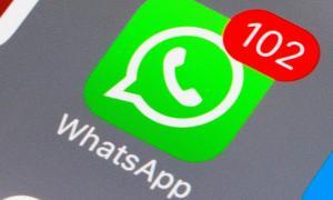 WhatsApp-katalog