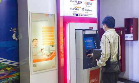 ATM-Link