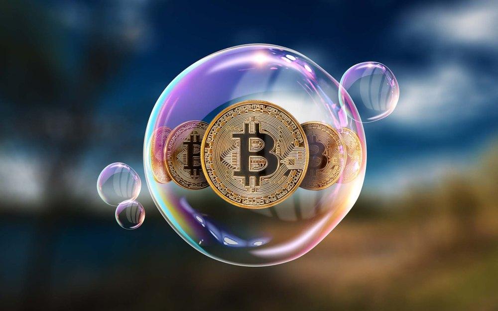 kripto-bubble