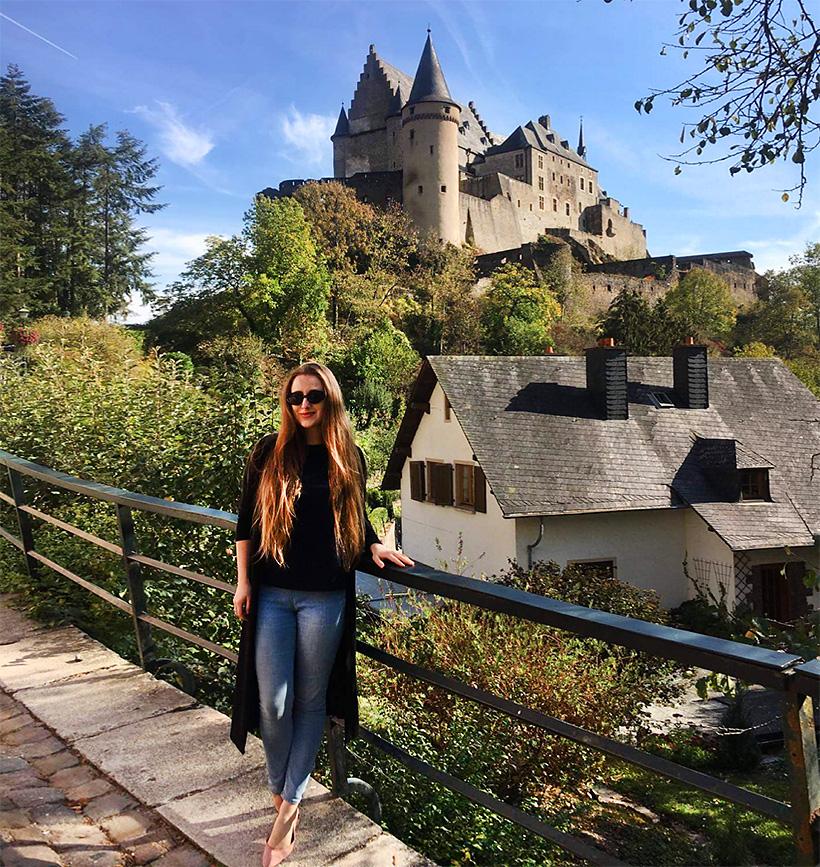 Програма Au Pair Люксембург відгуки