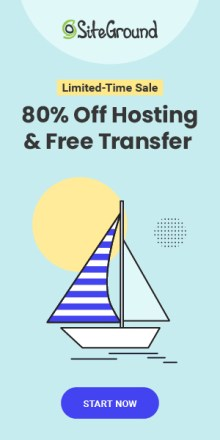 Click Here! SiteGround Banner - Managed WordPress Hosting