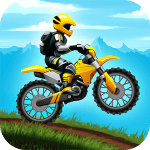 Fun Kid Racing Motocross 2.9 APK