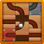 Roll the Ball slide puzzle 1.4.28 APK