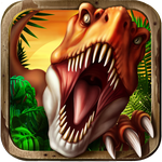 DINO WORLD Jurassic builder 2 6.00 APK