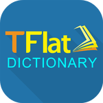 English Dictionary TFLAT v 5.3.8 APK