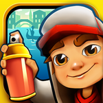 Subway Surfers 1.58.0 APK + MOD (Free shopping)
