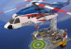 Offshore Oil Helicopter Cargo 1.2 APK + MOD (Unlimited Money)