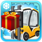 Construction City 2 Winter 1.0.1 APK + MOD (Money)