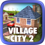 Village City Island Sim 2 1.3.1 MOD APK (Money)