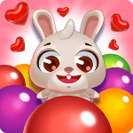 Bunny Pop 1.0.143 APK + MOD (Unlimited Money)