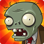 Plants Vs. Zombies FREE 1.1.74 MOD APK (Infinite Coins & More) + DATA