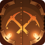 Deep Town Mining Factory 2.4.4 MOD APK (Money)