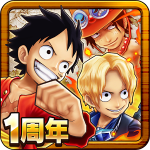 ONE PIECE Thousand Storm v10.3.2 MOD APK (Weak Monster)