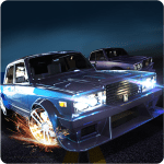 Drag Racing Streets v1.6.3 APK + DATA